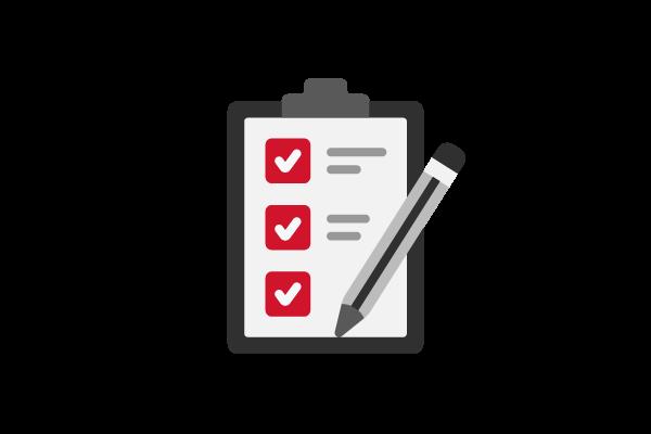 checkliste_service